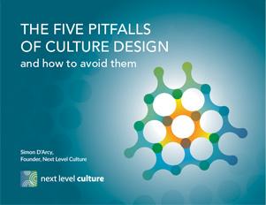 Download the Five Pitfalls of Culture Design