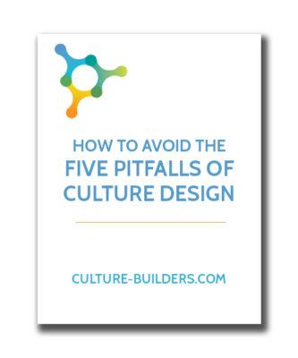 Culture Building Report