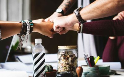 Five Ways to Shape your Company Culture