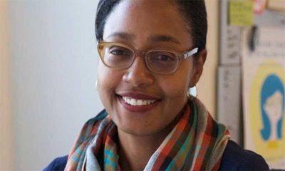 Asana head of diversity